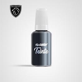 Kit Stylo Retouche Peinture MSRP PEUGEOT EVL /& Gris Platinum